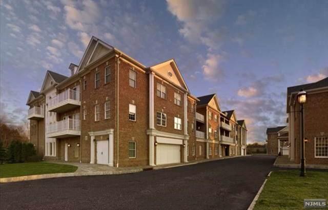 1203 Rio Vista Lane #1203, Northvale, NJ 07647 (MLS #1945879) :: William Raveis Baer & McIntosh