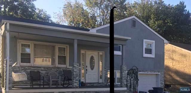 1739 Wolbert Terrace, Union, NJ 07083 (MLS #1945906) :: The Premier Group NJ @ Re/Max Central