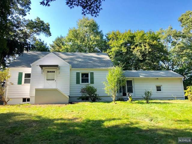 319 Tappan Road, Norwood, NJ 07648 (MLS #1945974) :: William Raveis Baer & McIntosh