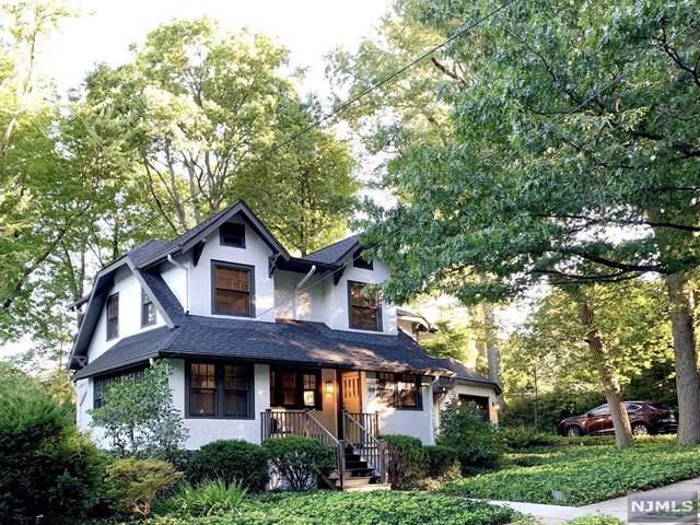 403 Allaire Avenue, Leonia, NJ 07605 (MLS #1946018) :: William Raveis Baer & McIntosh