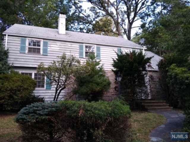 68 Cedar Avenue, Maywood, NJ 07607 (#1946078) :: NJJoe Group at Keller Williams Park Views Realty