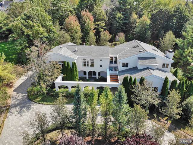 45 Mcgrath Drive, Cresskill, NJ 07626 (MLS #1946241) :: William Raveis Baer & McIntosh