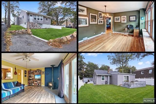 30 Cherokee Avenue, Rockaway Township, NJ 07866 (MLS #1946264) :: William Raveis Baer & McIntosh