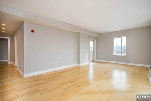 3312 Hudson Avenue 4C, Union City, NJ 07087 (MLS #1946310) :: RE/MAX Ronin