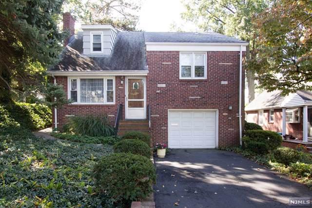 104 Van Orden Avenue, Leonia, NJ 07605 (MLS #1946319) :: William Raveis Baer & McIntosh
