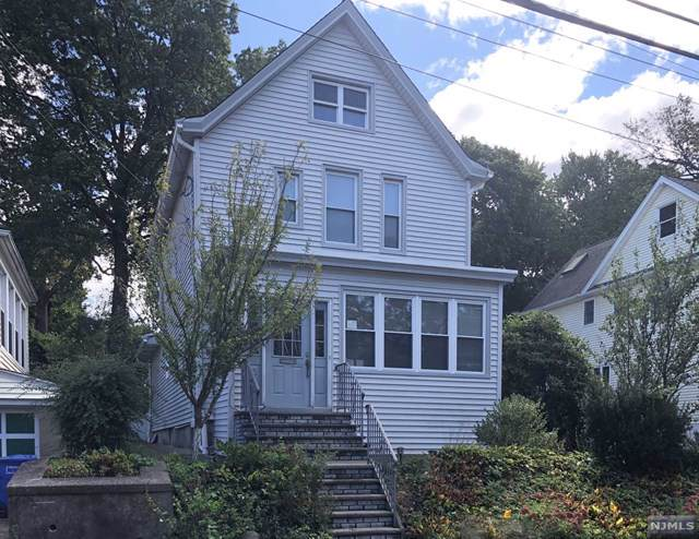 209 Santiago Avenue, Rutherford, NJ 07070 (MLS #1946351) :: William Raveis Baer & McIntosh