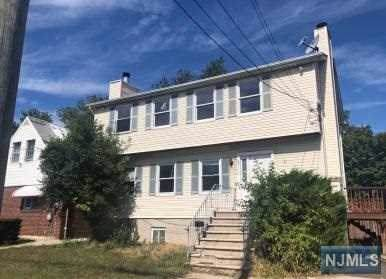 67 Willard Street, Garfield, NJ 07026 (MLS #1946376) :: William Raveis Baer & McIntosh