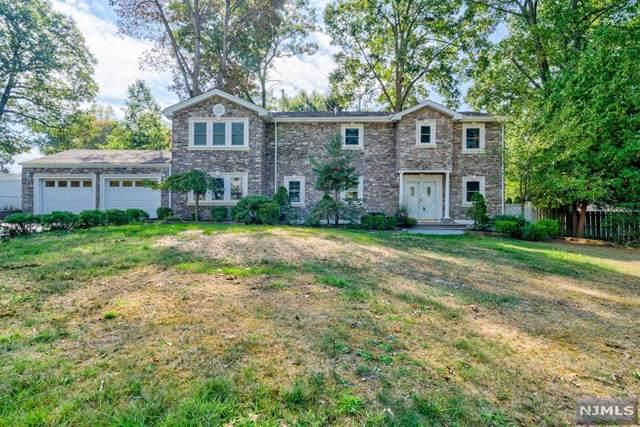 606 Woodland Avenue, Northvale, NJ 07647 (MLS #1946454) :: William Raveis Baer & McIntosh