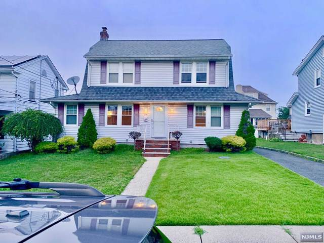 259 Paterson Avenue, Hasbrouck Heights, NJ 07604 (#1946475) :: NJJoe Group at Keller Williams Park Views Realty