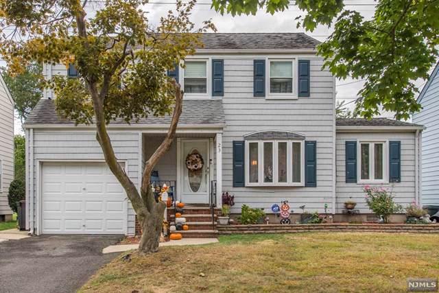 23 Bolten Place, Bloomfield, NJ 07003 (MLS #1946519) :: William Raveis Baer & McIntosh