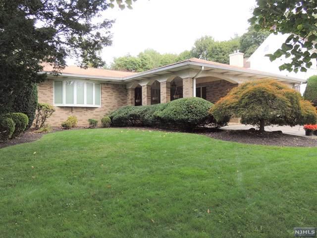 106 Vreeland Avenue, Rutherford, NJ 07070 (MLS #1946550) :: William Raveis Baer & McIntosh