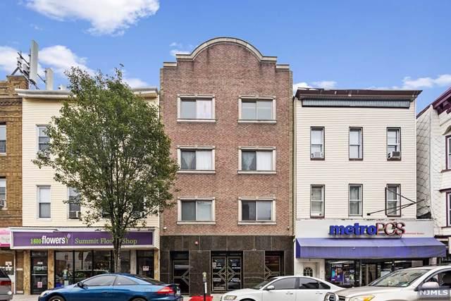 910 Summit Avenue #302, Union City, NJ 07087 (MLS #1946595) :: RE/MAX Ronin