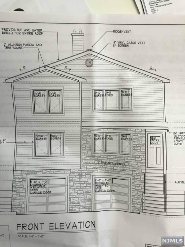 416 Van Bussum Avenue, Garfield, NJ 07026 (MLS #1946617) :: William Raveis Baer & McIntosh