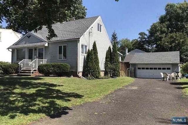 449 Van Buren Street, Ridgewood, NJ 07450 (MLS #1946619) :: The Dekanski Home Selling Team