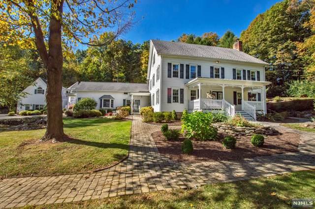 1687 County Rd 565, Vernon, NJ 07461 (MLS #1946640) :: William Raveis Baer & McIntosh