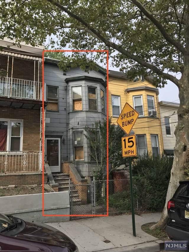 416 16th Street, Union City, NJ 07087 (MLS #1946723) :: RE/MAX Ronin