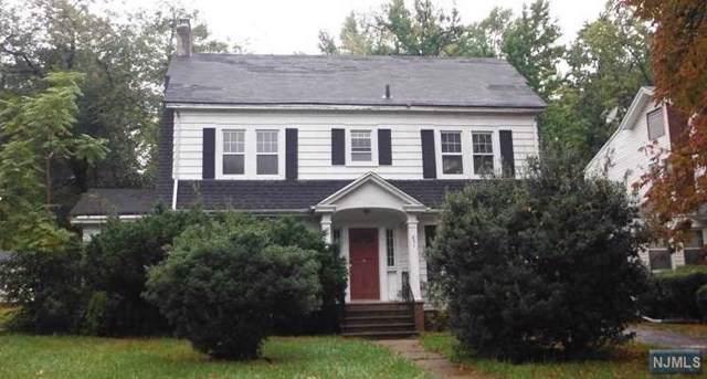 631 Hamilton Road, South Orange Village, NJ 07079 (MLS #1946741) :: William Raveis Baer & McIntosh