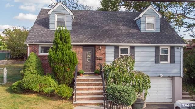 264 Prospect Street, Nutley, NJ 07110 (MLS #1946744) :: William Raveis Baer & McIntosh