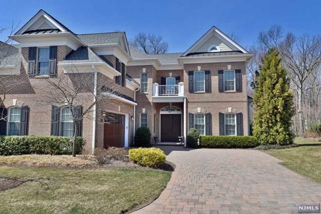 140 Cortland Drive, Saddle River, NJ 07458 (MLS #1946747) :: The Dekanski Home Selling Team