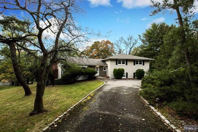 96 N Hillside Avenue, Livingston, NJ 07039 (MLS #1946790) :: William Raveis Baer & McIntosh