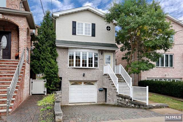 450 Lincoln Street, Palisades Park, NJ 07650 (MLS #1946813) :: The Dekanski Home Selling Team