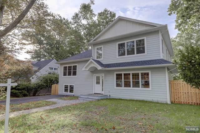 875 E Lawn Drive, Teaneck, NJ 07666 (MLS #1946815) :: William Raveis Baer & McIntosh