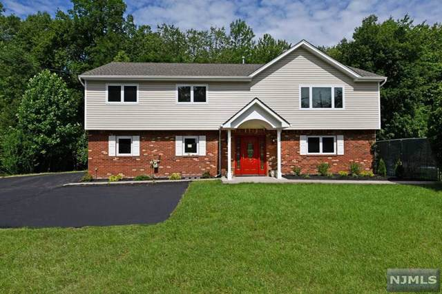130 Airmont Avenue, Mahwah, NJ 07430 (#1946833) :: Proper Estates