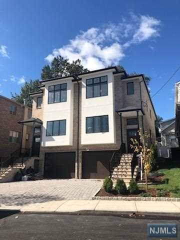 411 Commercial Avenue, Cliffside Park, NJ 07010 (MLS #1946864) :: William Raveis Baer & McIntosh