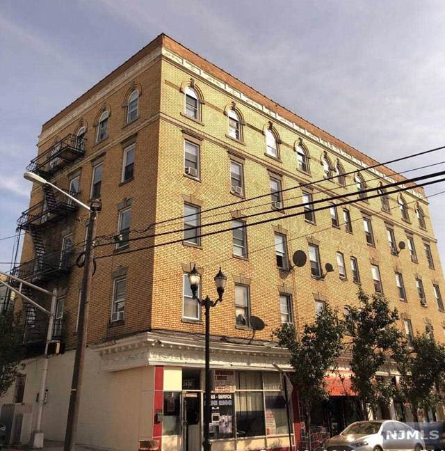 1614 Summit Avenue #14, Union City, NJ 07087 (MLS #1946872) :: RE/MAX Ronin