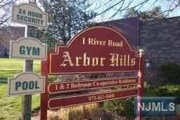 12 River Road C, Nutley, NJ 07110 (MLS #1946935) :: William Raveis Baer & McIntosh