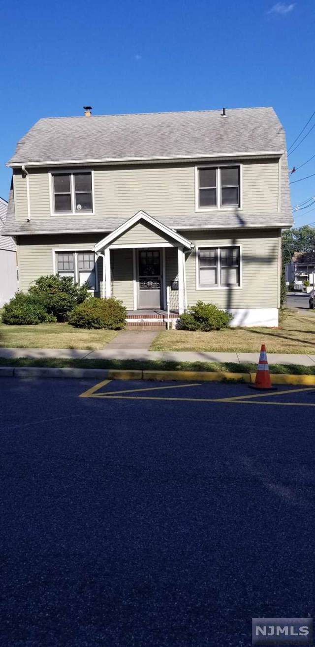 316 Southside Avenue, Haledon, NJ 07508 (MLS #1946946) :: William Raveis Baer & McIntosh