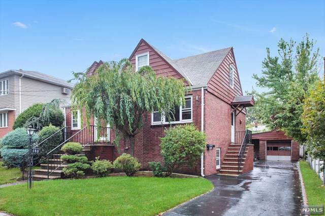 140 Central Avenue, Lodi, NJ 07644 (MLS #1947005) :: RE/MAX Ronin