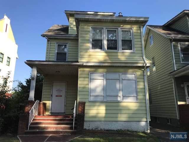 510 S Clinton Street, East Orange, NJ 07018 (MLS #1947010) :: William Raveis Baer & McIntosh