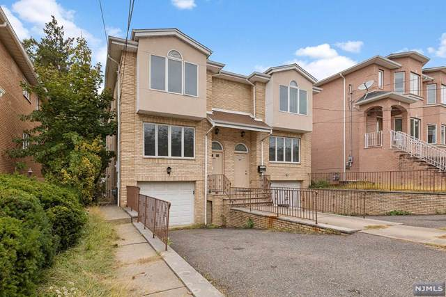 229 2nd Street A, Palisades Park, NJ 07650 (MLS #1947014) :: The Dekanski Home Selling Team