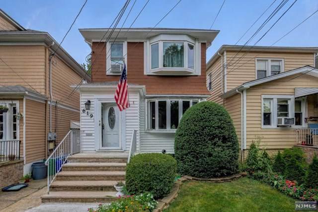 619 Centre Street, Nutley, NJ 07110 (MLS #1947036) :: William Raveis Baer & McIntosh