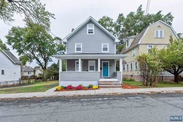 293 Prospect Street, Nutley, NJ 07110 (MLS #1947056) :: William Raveis Baer & McIntosh