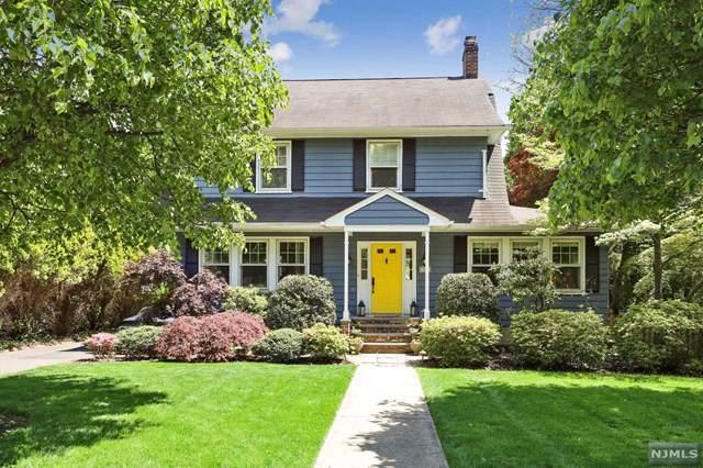 171 Claremont Road, Ridgewood, NJ 07450 (MLS #1947086) :: The Dekanski Home Selling Team