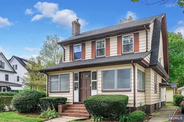 1 Roosevelt Avenue, East Orange, NJ 07017 (MLS #1947121) :: William Raveis Baer & McIntosh