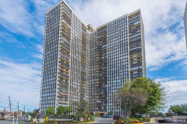 300 Winston Drive #1509, Cliffside Park, NJ 07010 (MLS #1947207) :: William Raveis Baer & McIntosh