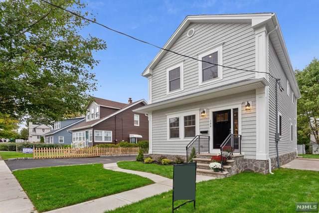 144 Stager Street, Nutley, NJ 07110 (MLS #1947235) :: William Raveis Baer & McIntosh