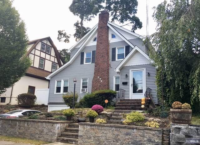 374 Hickory Street, Teaneck, NJ 07666 (MLS #1947236) :: RE/MAX Ronin