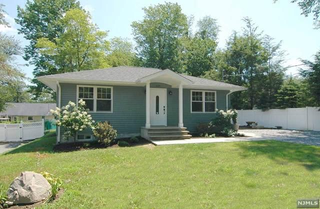 409 Biglow Drive, Vernon, NJ 07422 (MLS #1947249) :: William Raveis Baer & McIntosh