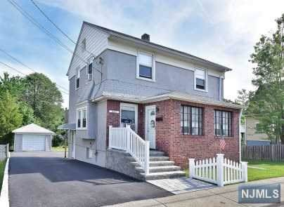 380 Central Avenue #2, Hawthorne, NJ 07506 (MLS #1947254) :: William Raveis Baer & McIntosh