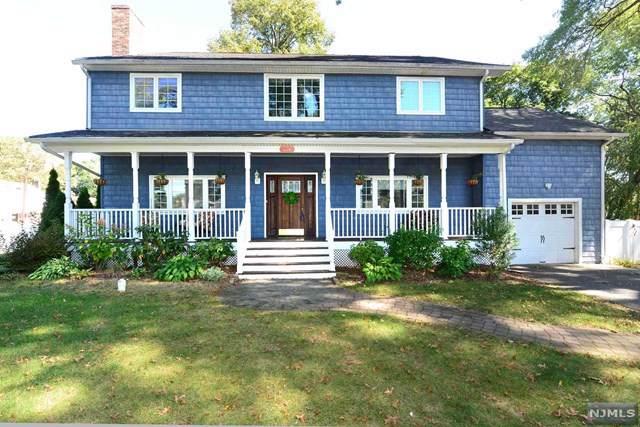 164 Boulevard, Pequannock Township, NJ 07444 (MLS #1947268) :: William Raveis Baer & McIntosh
