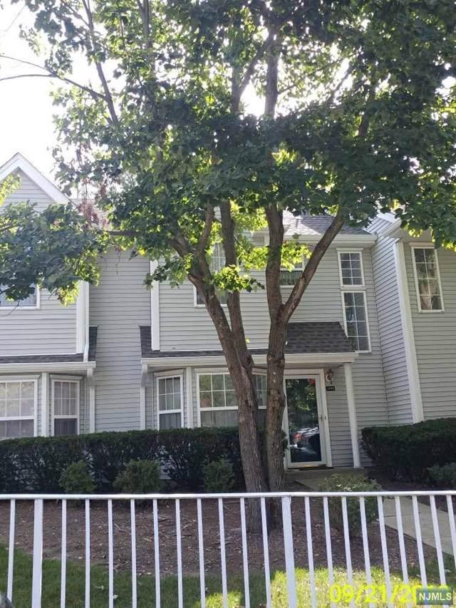 5609 Tudor Drive, Pequannock Township, NJ 07444 (MLS #1947330) :: William Raveis Baer & McIntosh