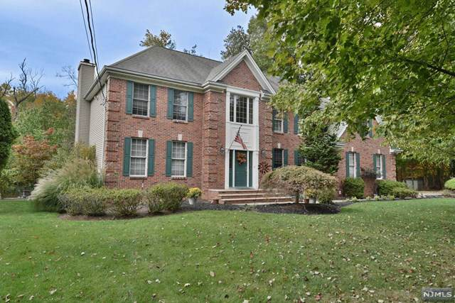 31 Knickerbocker Lane, Old Tappan, NJ 07675 (MLS #1947342) :: William Raveis Baer & McIntosh