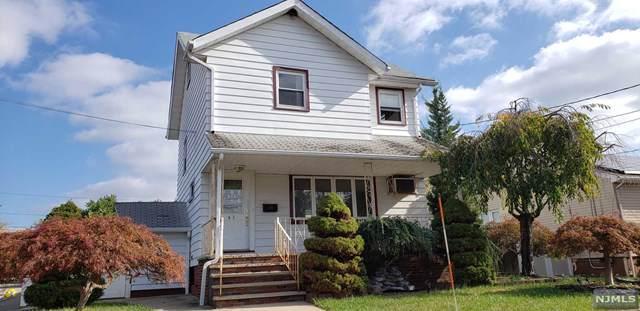 43 Avenue D, Lodi, NJ 07644 (MLS #1947350) :: RE/MAX Ronin