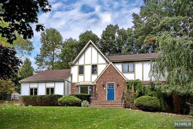 220 Mckenna Drive, Norwood, NJ 07648 (MLS #1947355) :: William Raveis Baer & McIntosh