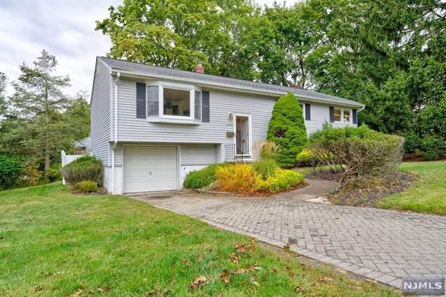 401 Crest Drive, Northvale, NJ 07647 (MLS #1947385) :: William Raveis Baer & McIntosh