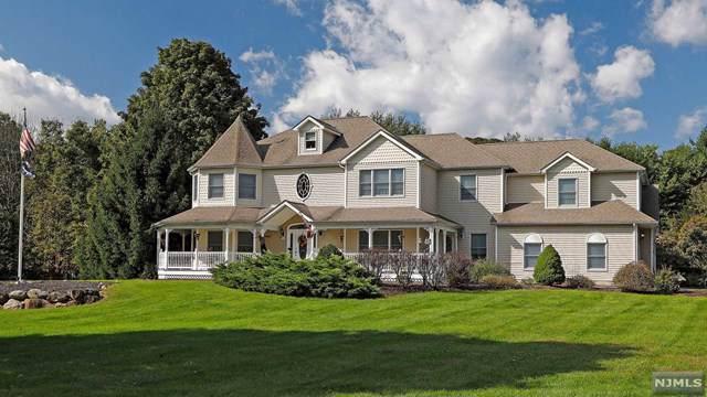 2 Peach Tree Lane, Kinnelon Borough, NJ 07405 (MLS #1947386) :: William Raveis Baer & McIntosh